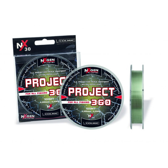 Colmic Project 360