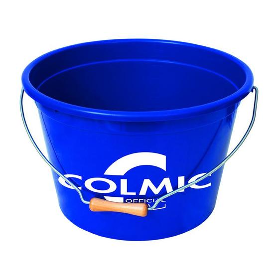 Colmic Eimer Official Team
