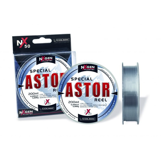 Colmic Special Astor