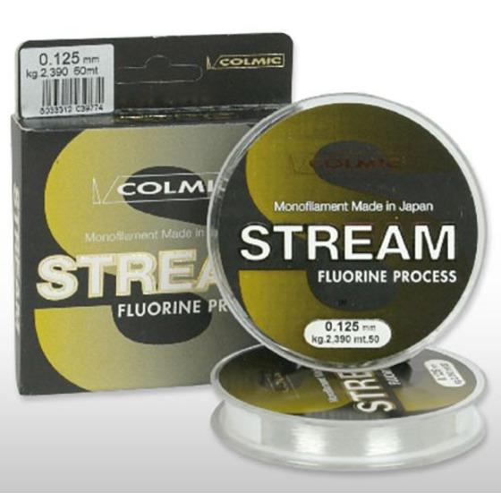 Colmic Stream