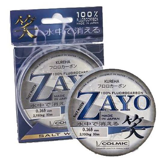 Colmic Zayo