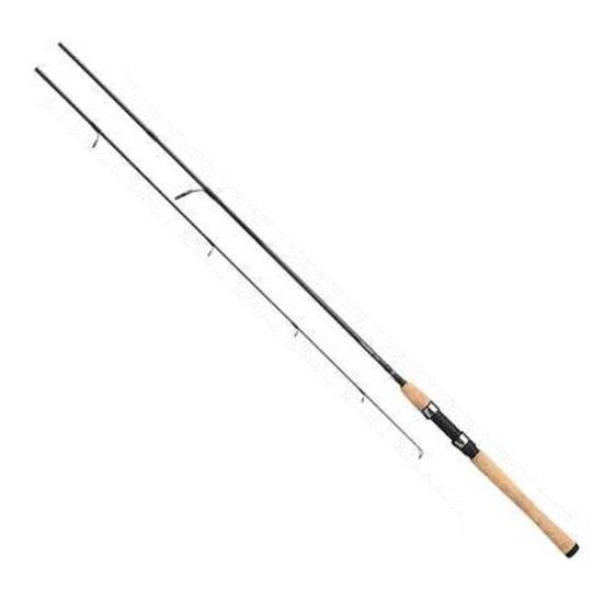 Daiwa Crossfire Spinning Rods