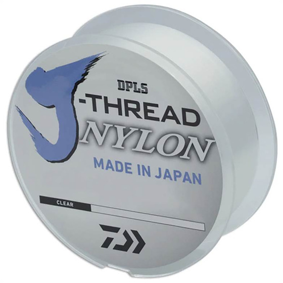 Daiwa J-thred Nylon