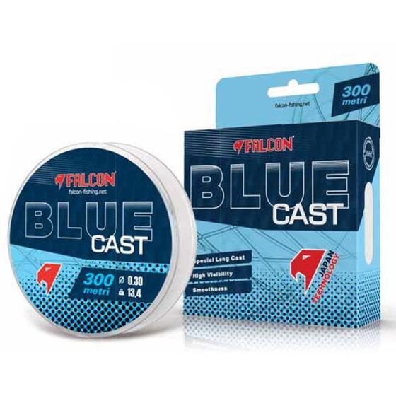 Falcon Blue Cast 300 M