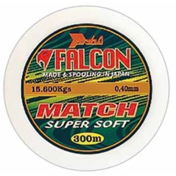 Falcon Match