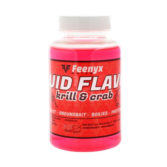 Feenyx Fluid Flavor