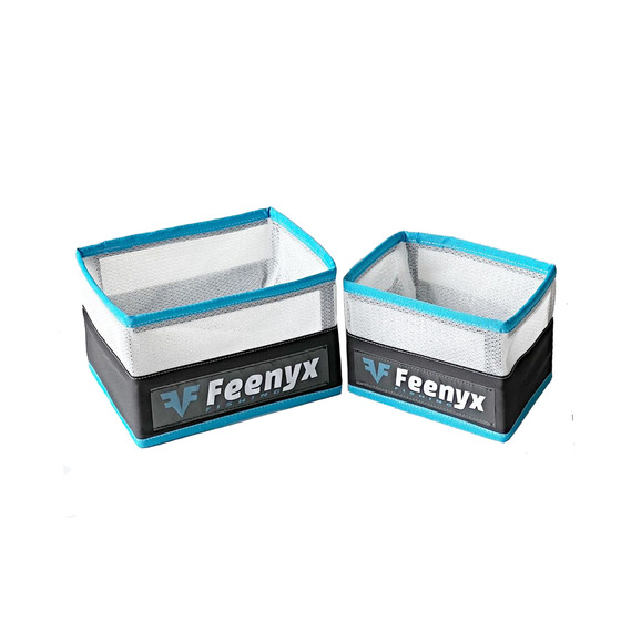 Feenyx Maggot Case