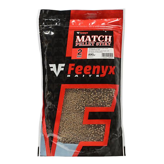 Feenyx Match Pellet Stiky 800g