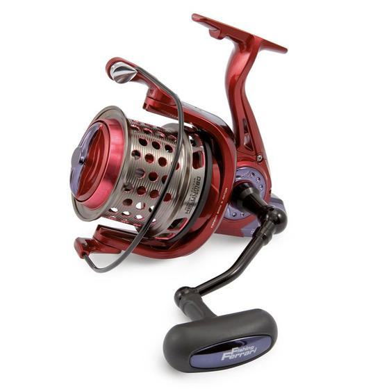 Fishing Ferrari FF Helyum Cast