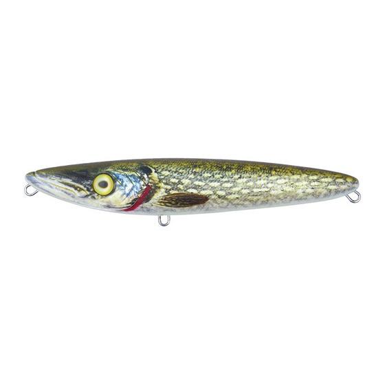 Fishus Fbl Espetit 110