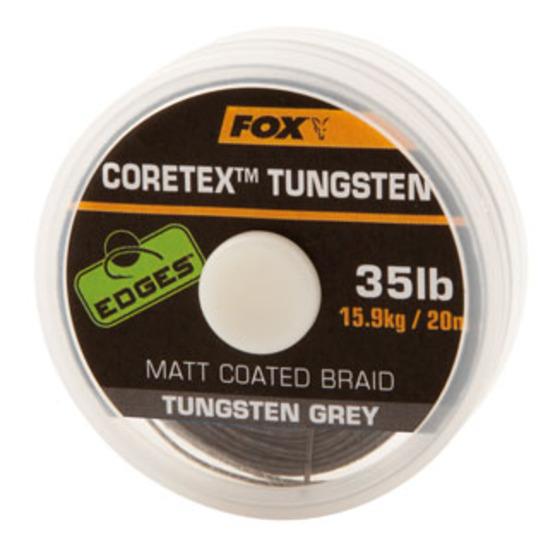 Fox Edges Tungsten Coretex