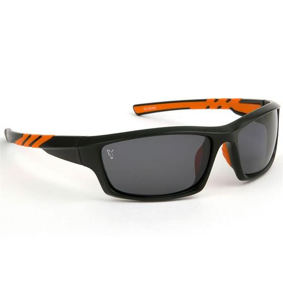 Fox Fox Black/orange Sunglasses