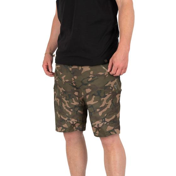 Fox Fox Camo Cargo Shorts