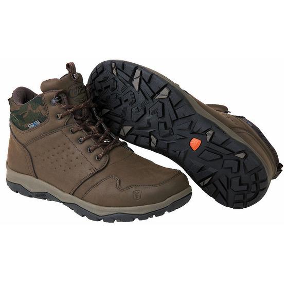 Fox Fox Chunk Khaki Mid Boots