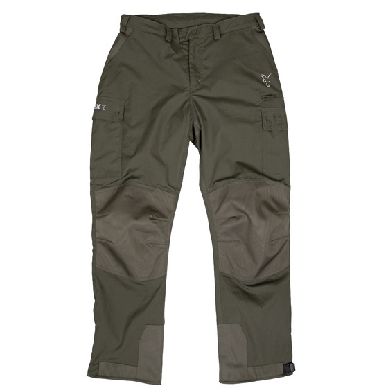 Fox Fox Collection Hd Green Trouser