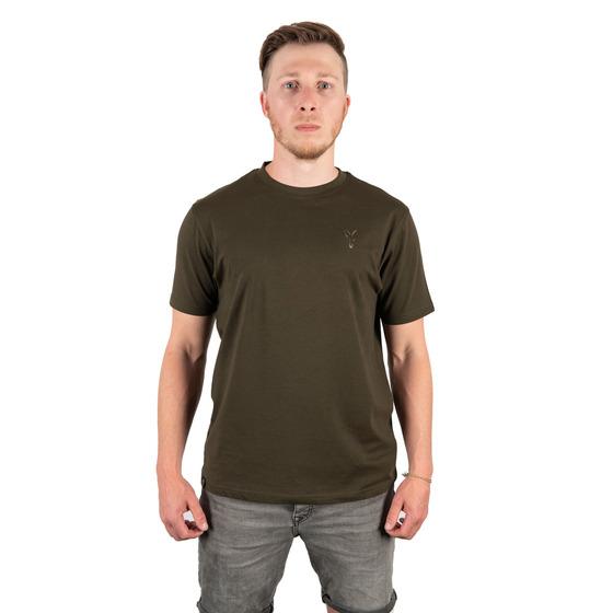 Fox Fox Khaki T-shirt