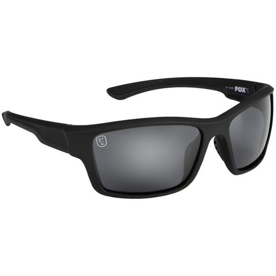 Fox Fox Matt Black Sunglasses