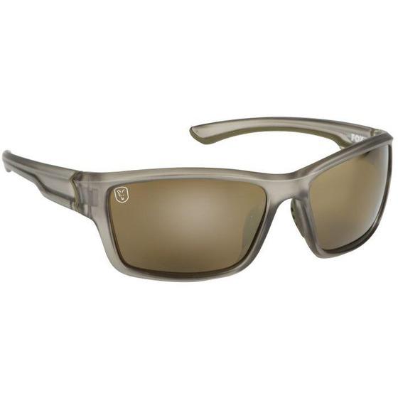 Fox Fox Trans Khaki Sunglasses