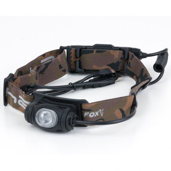 Fox Halo Al350c Headtorch