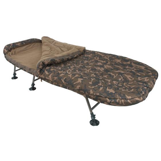 Fox R-series Camo Sleep System