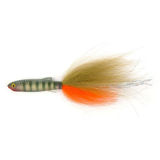 Fox Rage Fish Snax Dropshot Fry