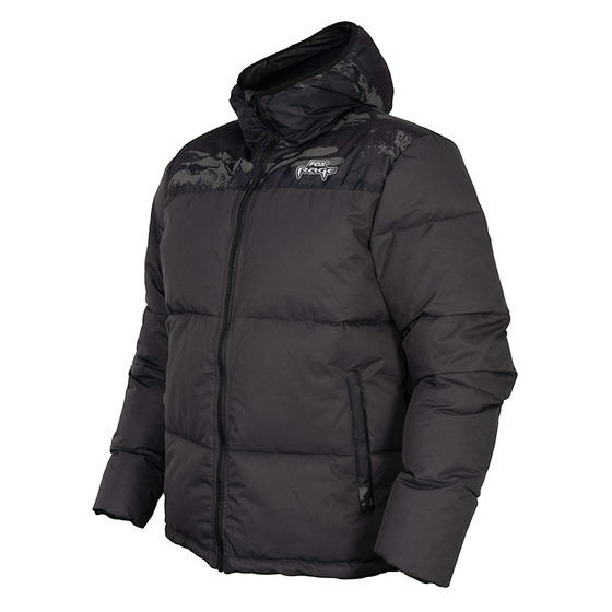 Fox Rage Rip Stop Quilted Jacket