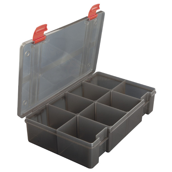 Fox Rage Stack N Store Lure 8 Compartment