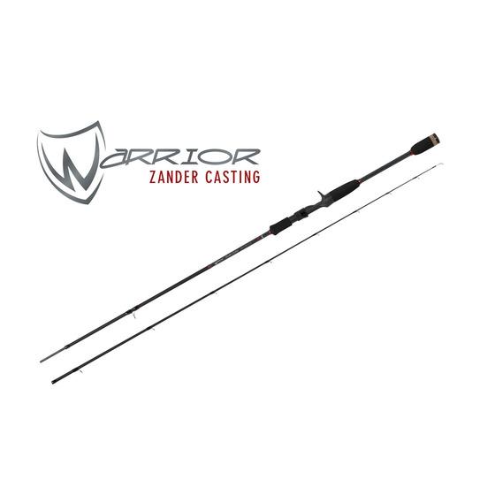 Fox Rage Warrior Zander Casting Rod