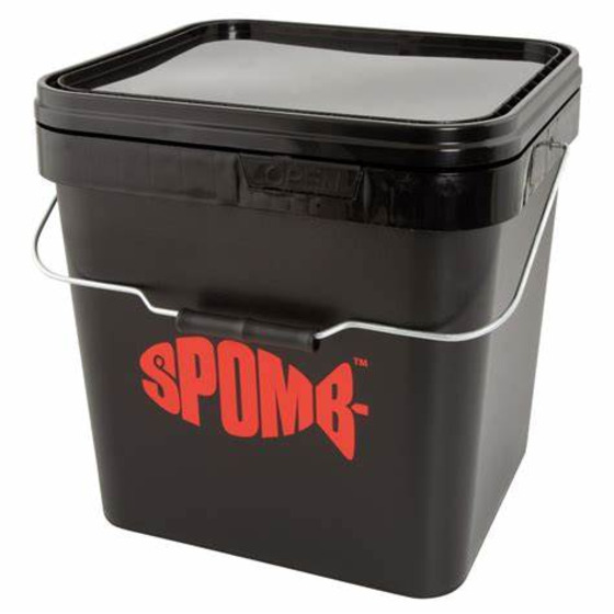 Fox Spomb Bucket