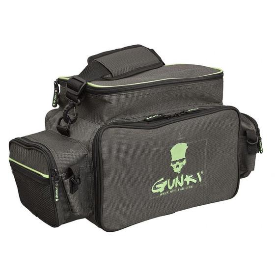 Gunki Iron-T Box Bag Front-Pike Pro