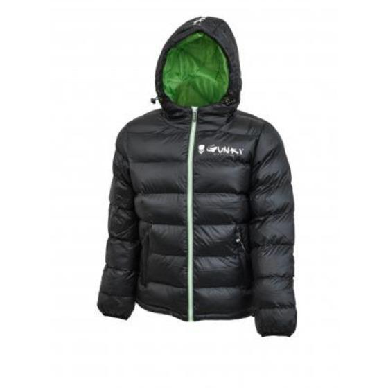 Gunki Padded Jacket
