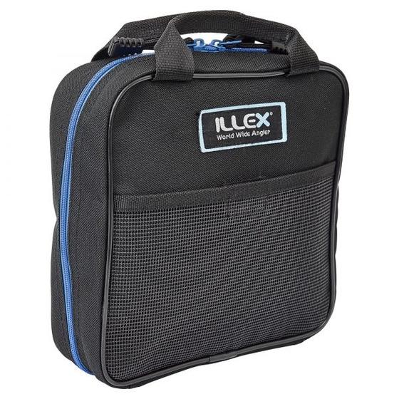 Illex Illex Soft Binder Bag