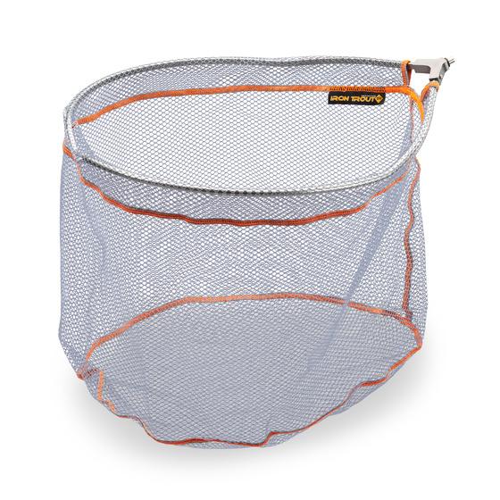 Iron Trout Light Rubber Net