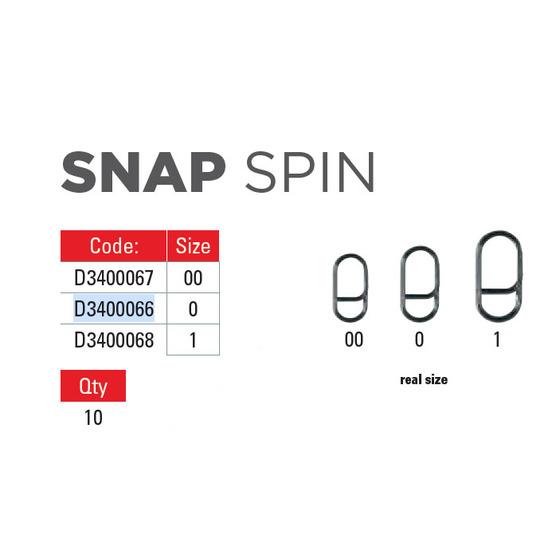 Jatsui Snap Spin