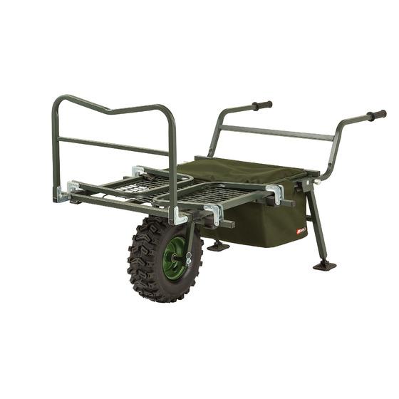 Jrc Cocoon 2g Barrow Wide Wheel