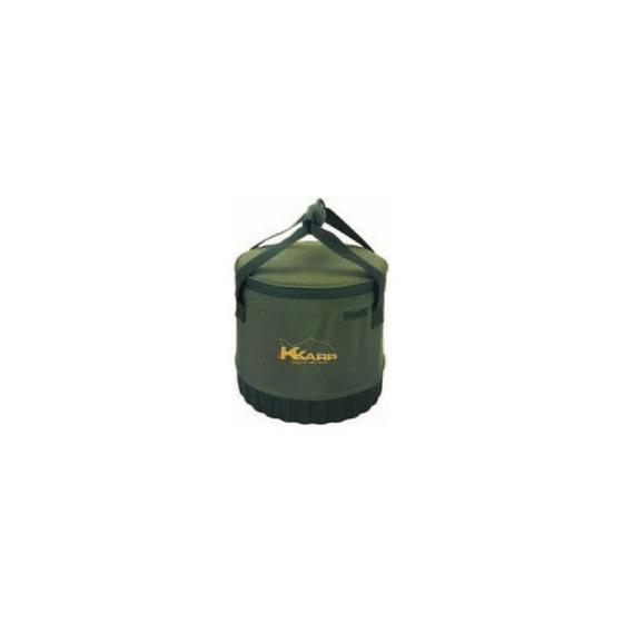 Kkarp Method e Boilies Bag