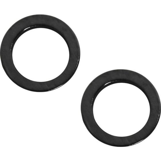 Kkarp Round Ring