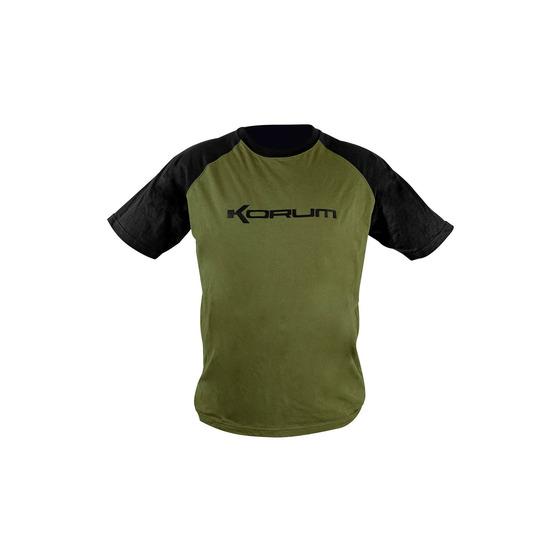 Korum Hd Tshirt