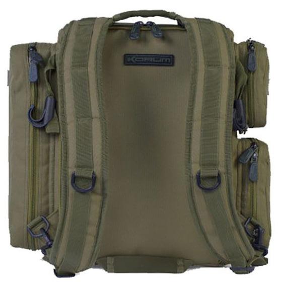 Korum Itm Compact Ruckbag