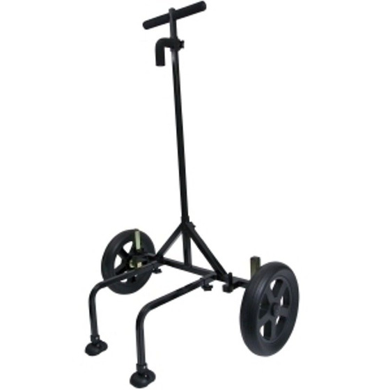 Korum Twin Wheel Trolley