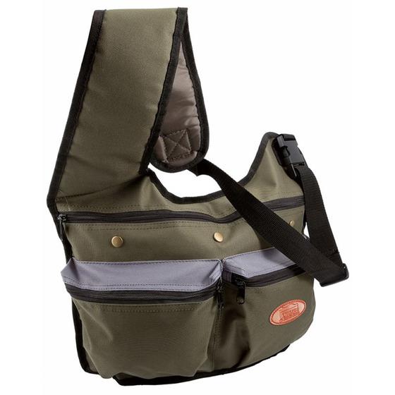 Lineaeffe Adventure Shoulder Bag
