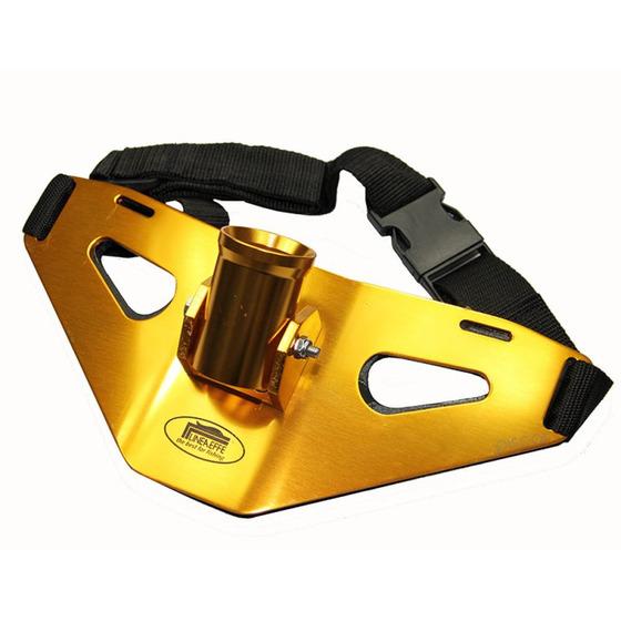 Lineaeffe Cintura da Combattimento in Alluminio