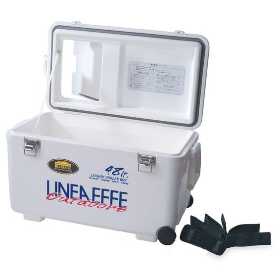 Lineaeffe Cooler 48 L
