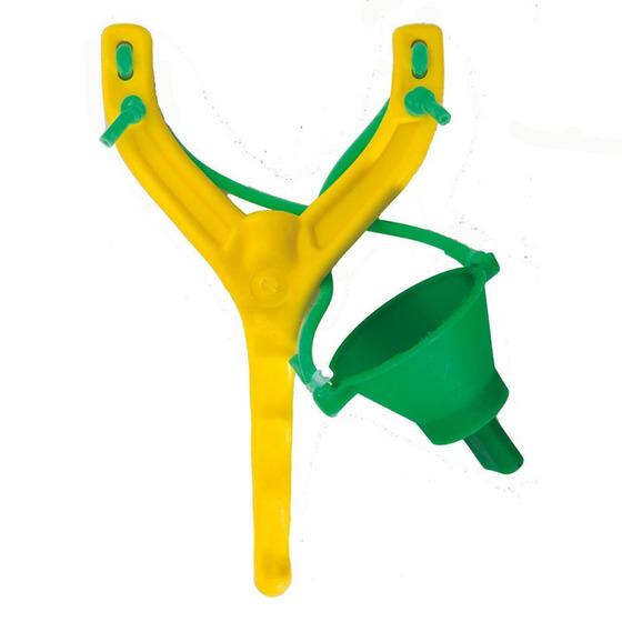 Lineaeffe Fionda Lancia Esche Yellow Green
