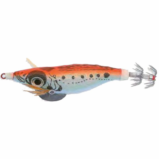 Lineaeffe Totanare Eyed Squid