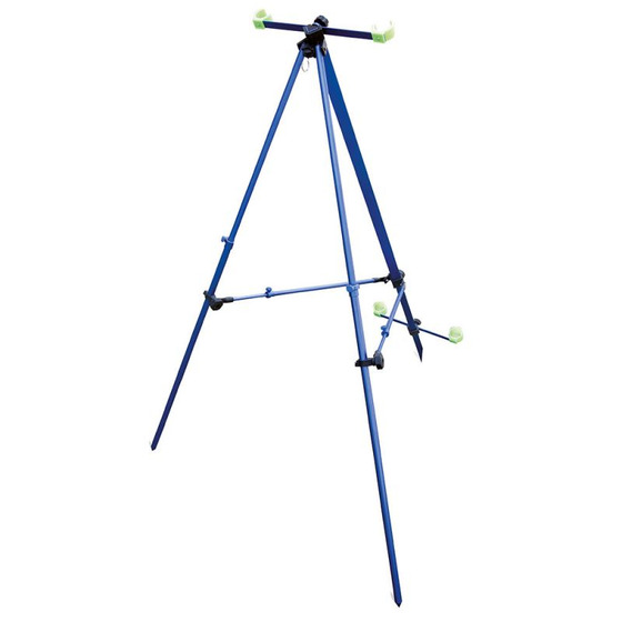 Lineaeffe Tripode Alluminio Special Telescopico Surf Casting
