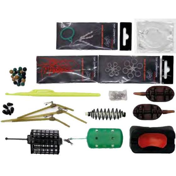 Lineaeffe Ts Feeder Kit Full Set