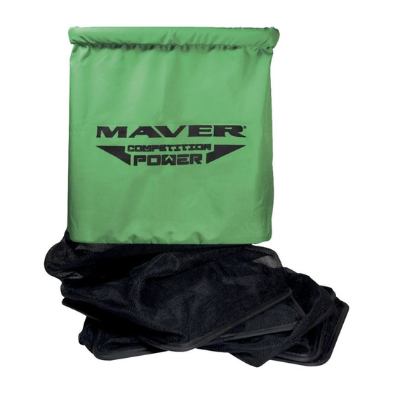 Maver Competition Power