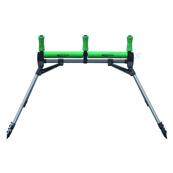 Maver Competition XL Flad Bed Roller