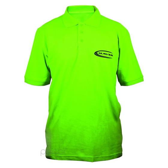 Maver Polo Apple Green
